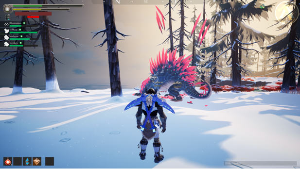 Slashing Into Mainstream Gaming with Dauntless [Review